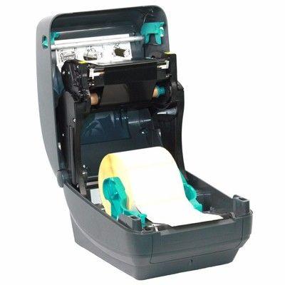 Impressora Térmica de Etiquetas Zebra GX 420T