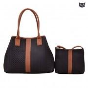 Bolsa Feminina kit Golden Fênix -  B1104707