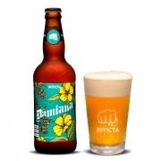Cerveja Artesanal Invicta Damiana 600ml