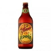 Cerveja Artesanal Colorado Appia 600ml