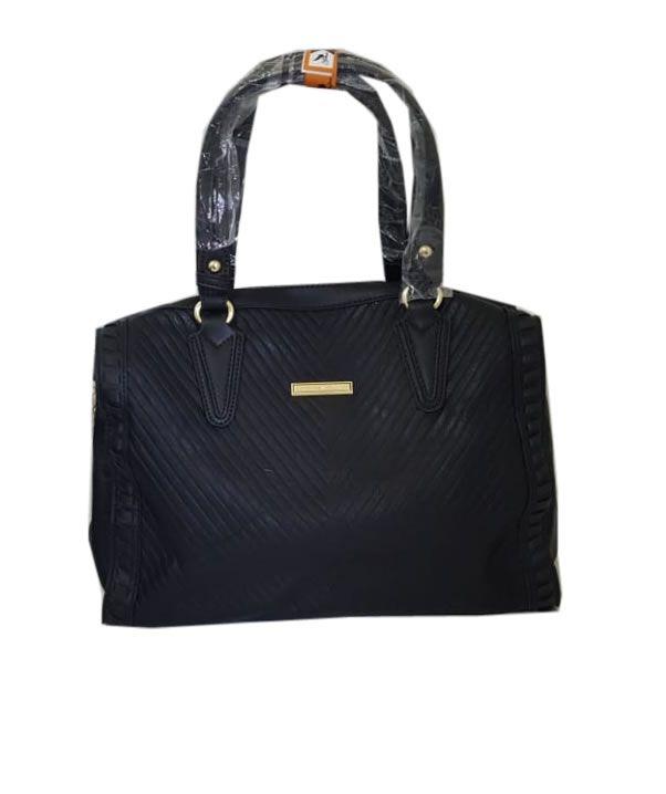 Bolsa Feminina kit Golden Fênix Preto -  AWB10110