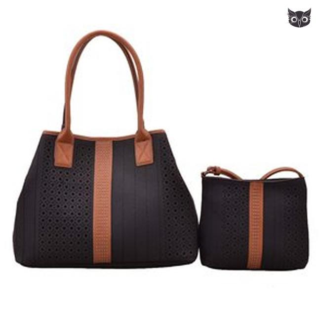 Bolsa Feminina kit Golden Fenix B1104707