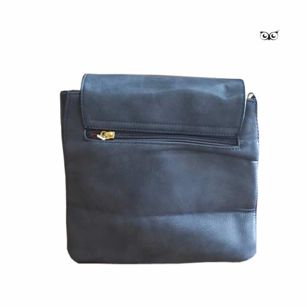 Bolsa Golden Fênix Pequena Basic