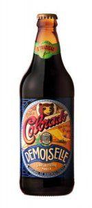 Cerveja Artesanal Colorado Demoiselle 600ml