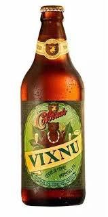 Cerveja Artesanal Colorado Vixnu 600ml