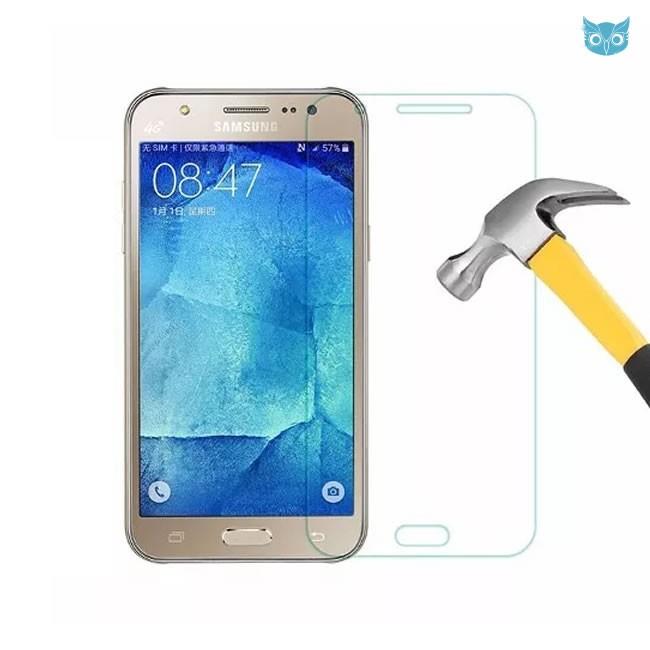 Película Vidro p/ Celular Samsung G530, J2, J3, J5, J5 2016, J7 e WIN