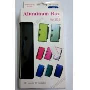 Case de Alumínio para Nintendo 3DS