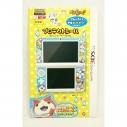 Película Licenciada Para Nintendo 3ds Xl Youkai Watch Imp. Do Japão