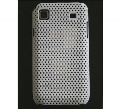 Capa ( Tampa) Traseira Para Samsung Galaxy S1 /i9000