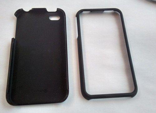Case De Alumínio /plástico Para iPhone 4g/4s