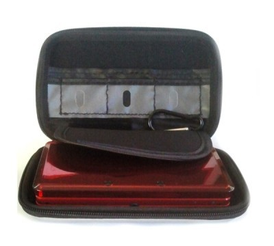 Case Airform para Nintendo 3DS - DSi e DSlite