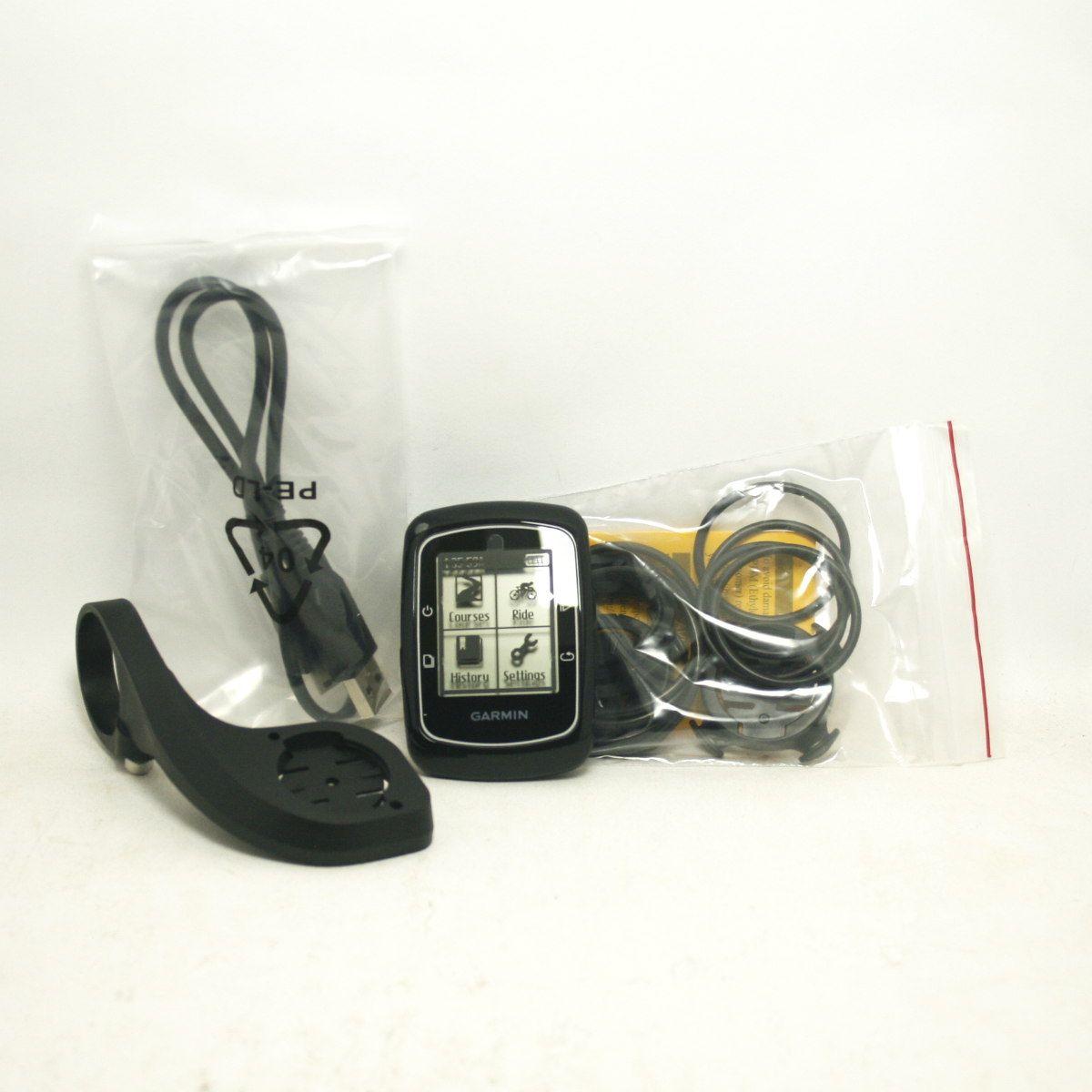 Garmin Edge 200 GPS para Ciclismo