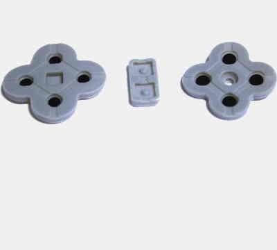 PADs de contato para Nintendo DS Lite. (Borrachinha)