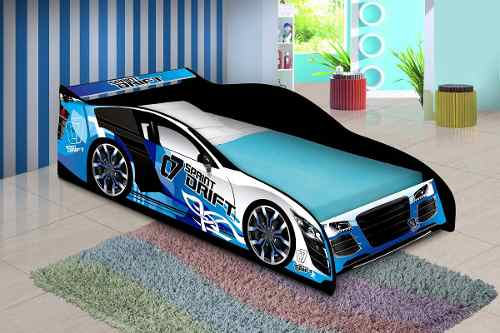 Mini Cama Infantil Drift