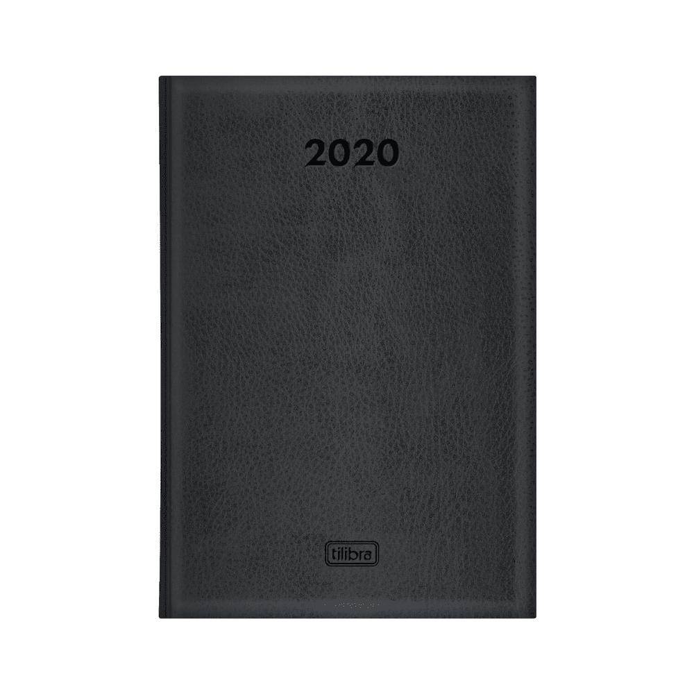 Agenda Executiva Costurada Diária Torino 2020 Tilibra