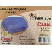 Capa Protetora Para Colchão Casal