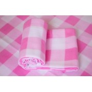 Cobertor Polar Soft Rosa