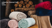 Cobertor Microfibra  Flannel Cashemere Soft