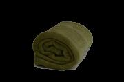 Cobertor Microfibra Berço Liso Verde Jade