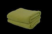 Cobertor Microfibra Plush Verde Prime