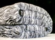 Cobertor Raschel Prime