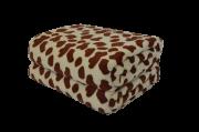 Cobertor Ultrasoft Girafa Africana