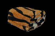 Cobertor Ultrasoft Tigre Asiático