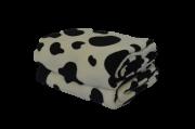 Cobertor Ultrasoft Vaca