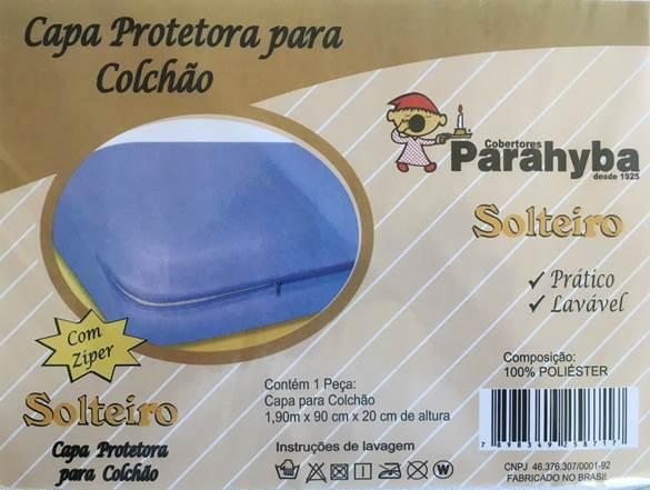 Capa Protetora Para Colchão