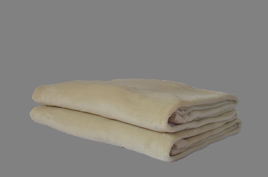 Cobertor Dolce Cashmere Natural