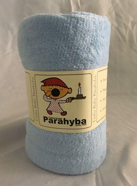 Cobertor Microfibra - PET