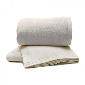 Cobertor Sabela Cru