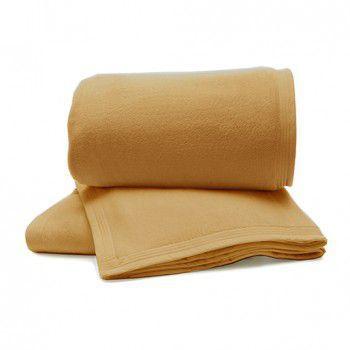 Cobertor Sabela Mostarda