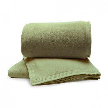 Cobertor Sabela Verde Oliva