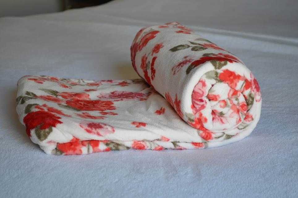 Cobertor Ultrasoft Melary