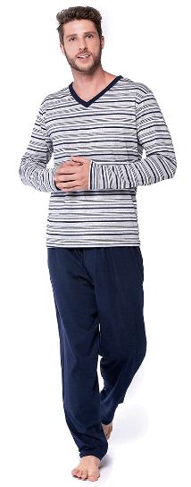 Pijama Malha