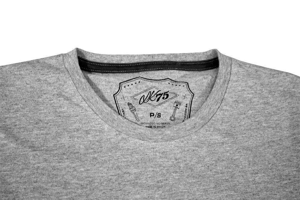 Camiseta F-250 / F-Series - Preta