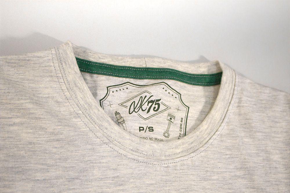 Camiseta Fusca 1950 - Off White