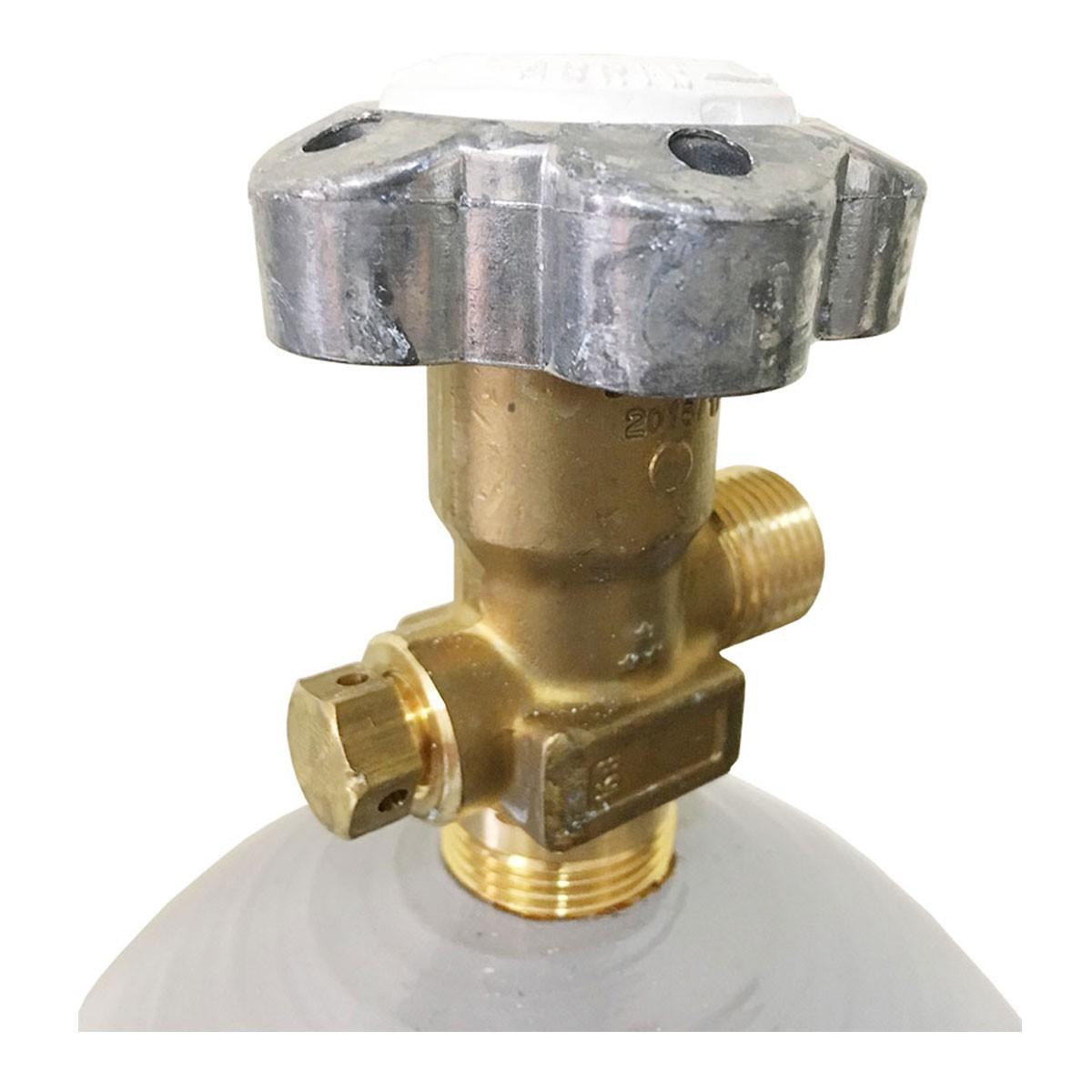 Cilindro de Co2 Para Chopp ou Aquário - 6 Kg