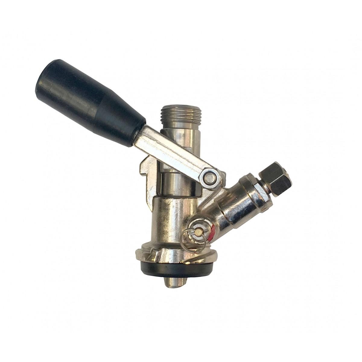 Kit 6 Válvulas Extratoras Chopp (keg) Tipo(s) Padrão Ambev