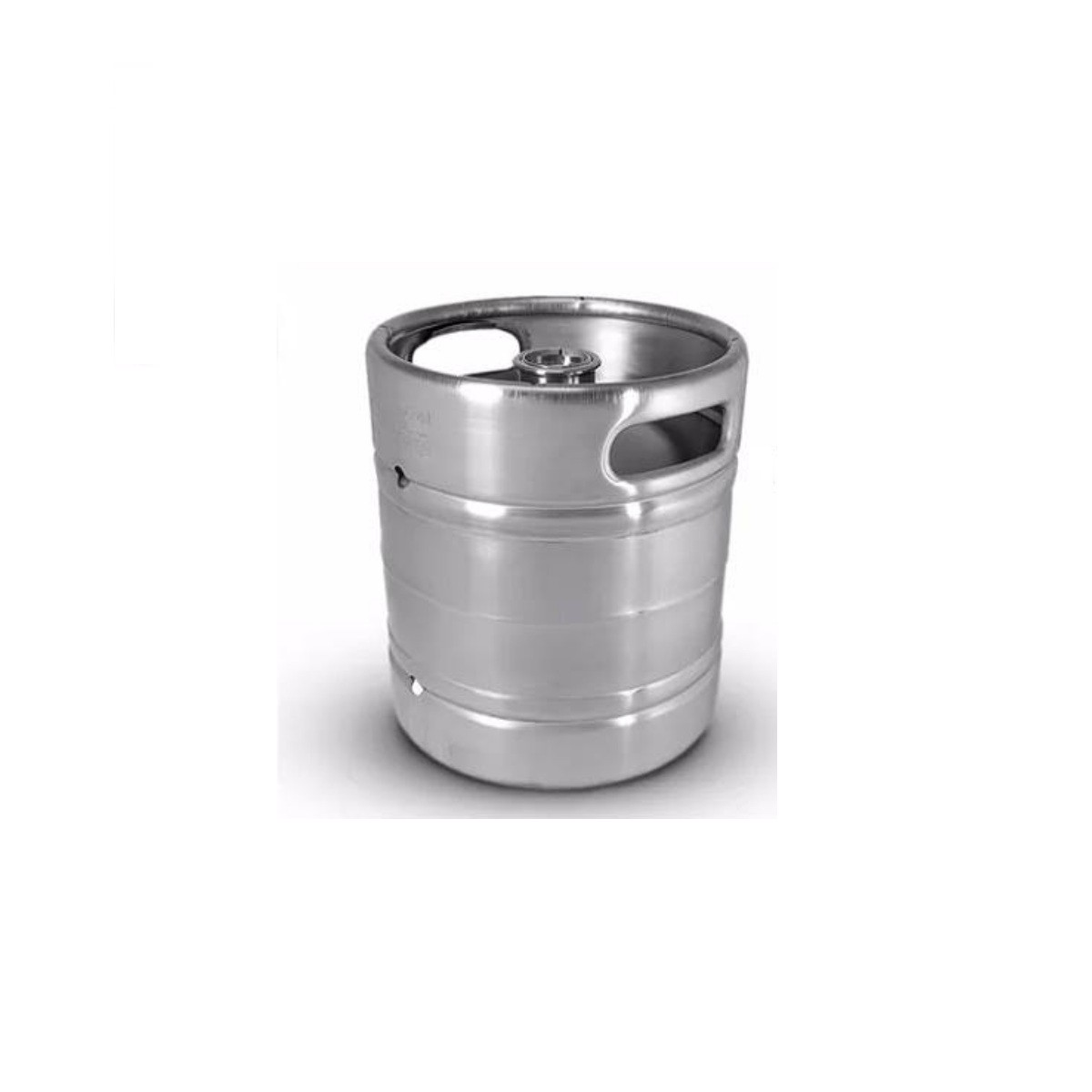 Kit Extração 1 Via Completo com Barril Para Chopp ou Cerveja Artesanal