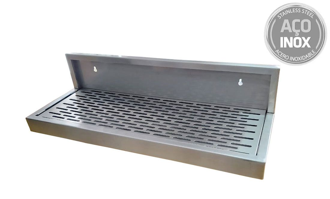 Kit Para Câmara Fria Geladeira 6 Vias Para Chopp Completa Com Engate Rápido