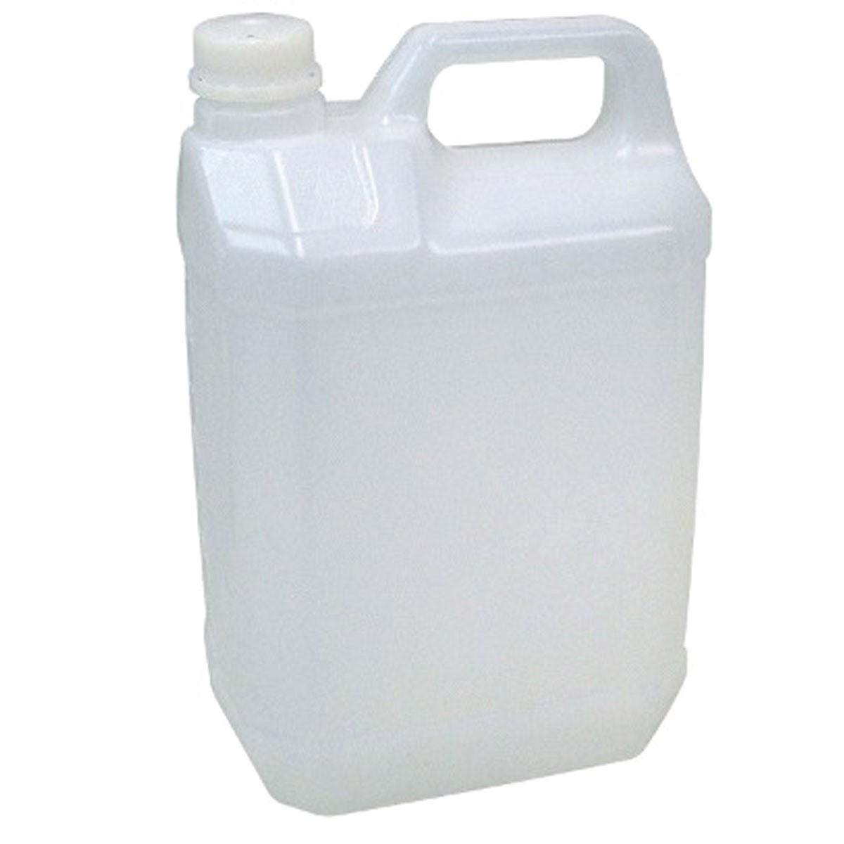 Propileno Glicol Não Tóxico 5 Litros - Anticongelante Para Chopeiras