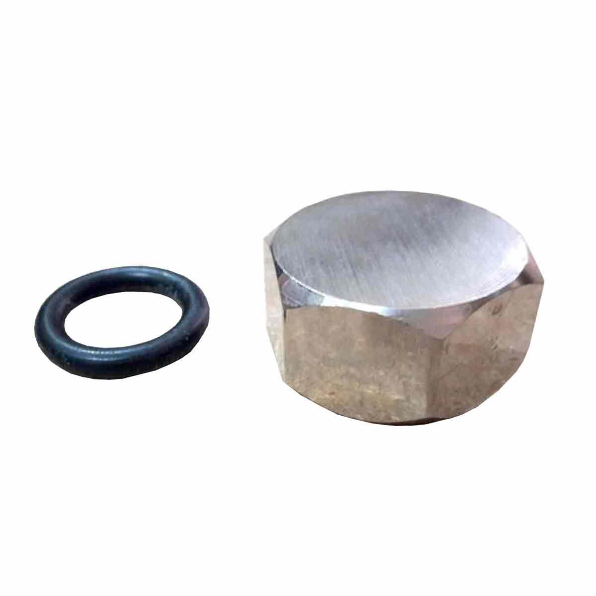 Tampão Carbonatação Para Válvula Extratora