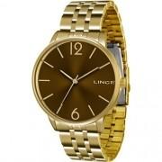 Relogio Lince LRG605l