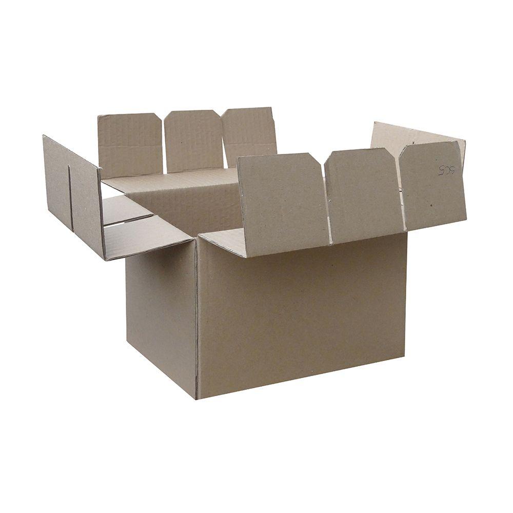 Caixa de Papelão 06 Copos SC5