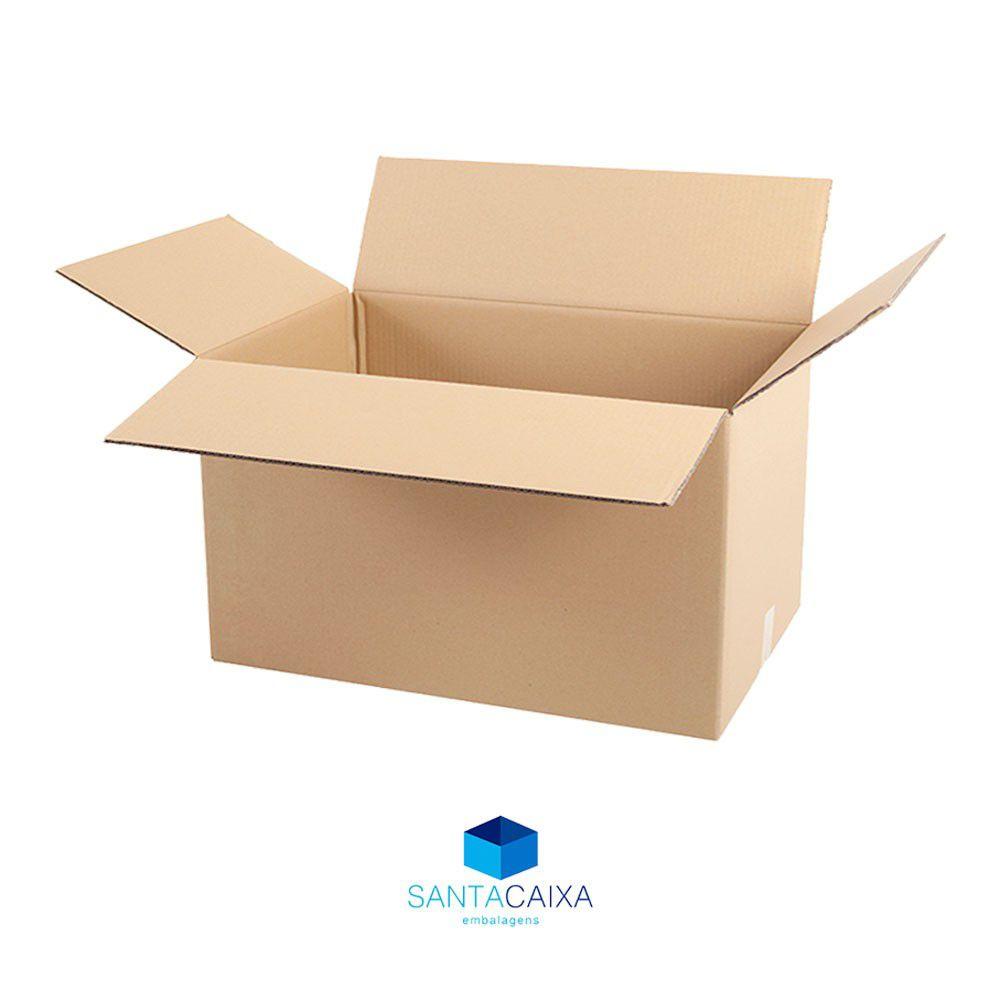 Caixa de Papelão G1 - Pcte 100 unidades