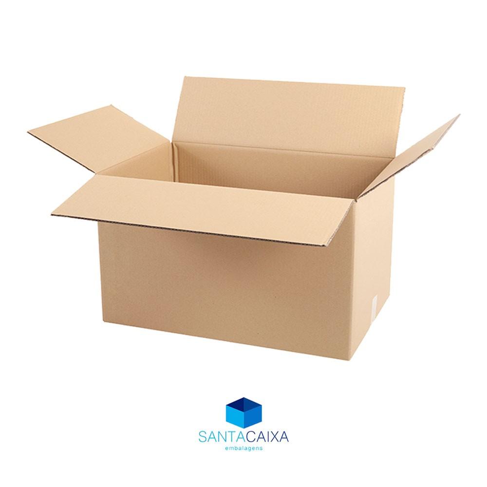 Caixa de Papelão G1 - Pcte 5 unid.