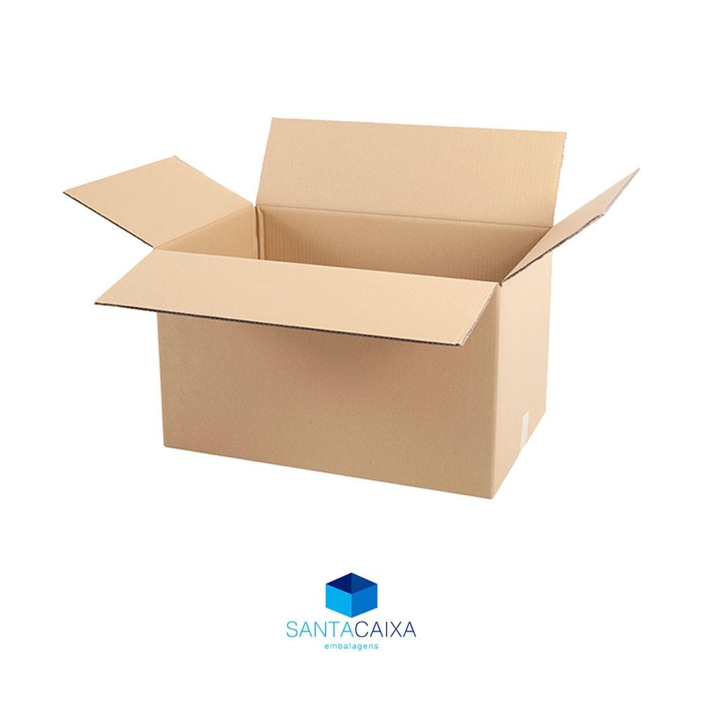 Caixa de Papelão I02 - Pcte 5 unid.