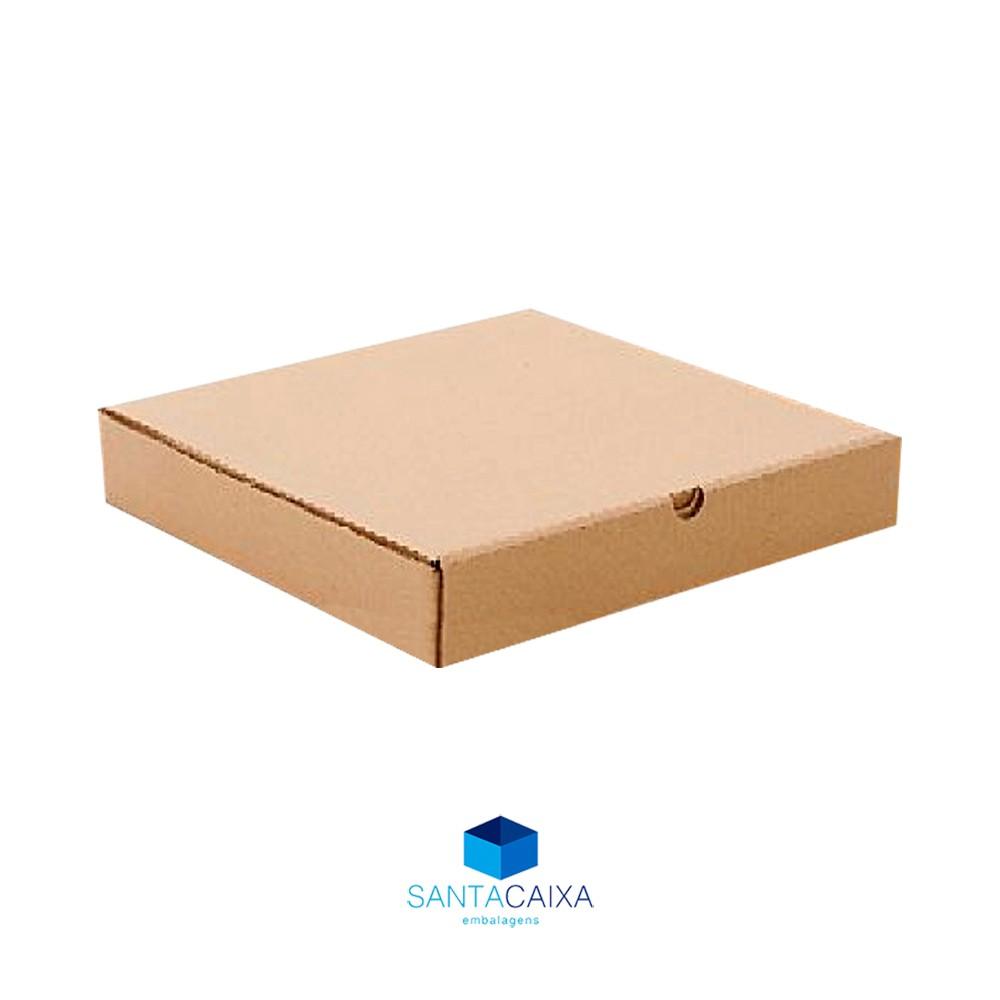 Caixa de Papelão MD1 - Pcte 5 unid.